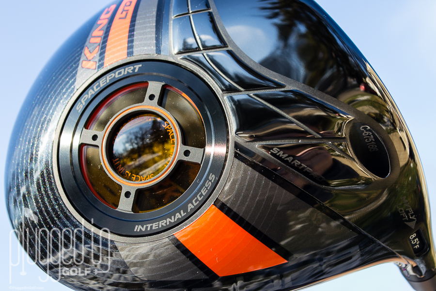 Cobra King Ltd Pro Driver Review Plugged In Golf