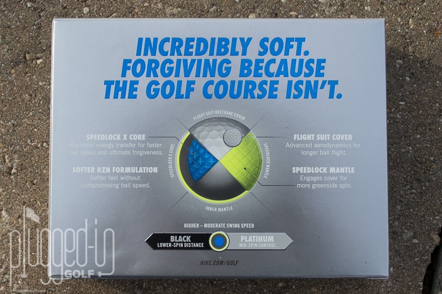 Nike RZN Tour Platinum Golf Ball_0004