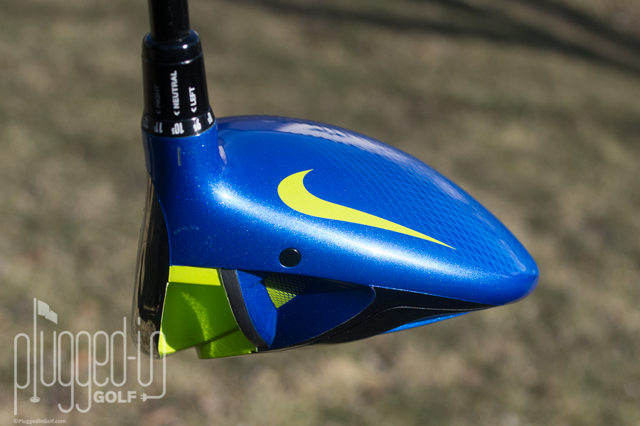 1833b0b338f4 Nike Vapor Fly Driver Review - Plugged In Golf