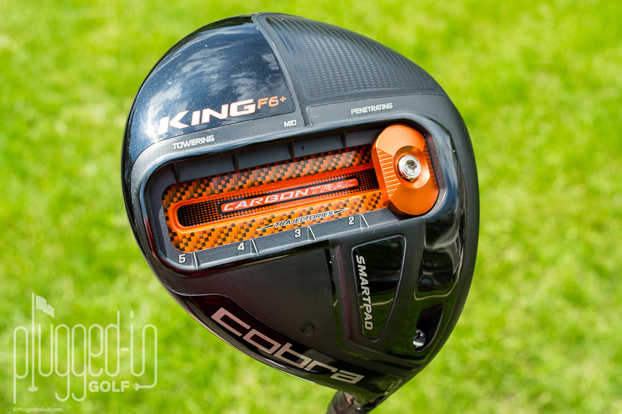 Cobra King F6 Driver Review Plugged In Golf