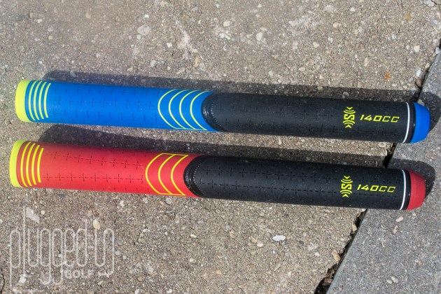 Golf Pride Tour SNSR Putter Grips_0038
