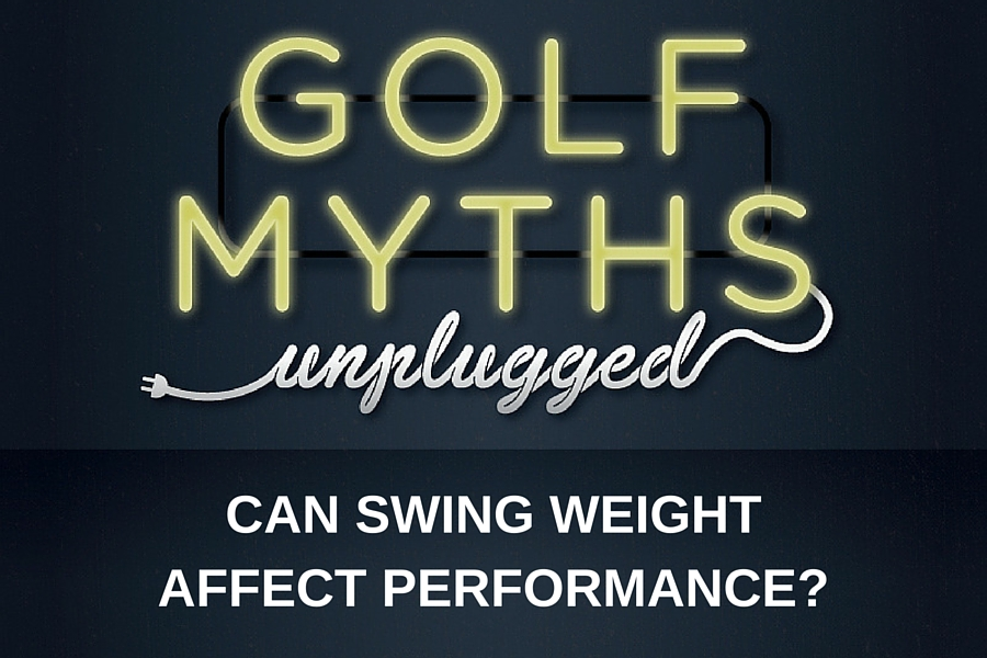 swing weight calculator golf club