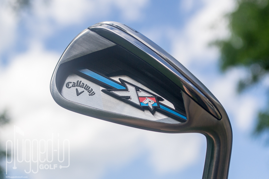 Callaway Xr Os Irons Review Plugged In Golf
