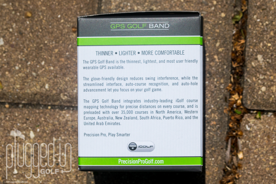 Precision Pro GPS Golf Band_0131