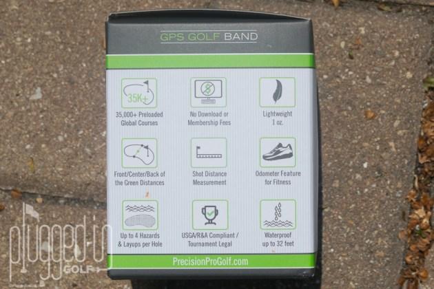 Precision Pro GPS Golf Band_0135