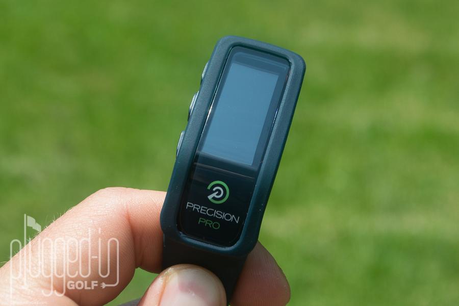 Precision Pro GPS Golf Band_0141