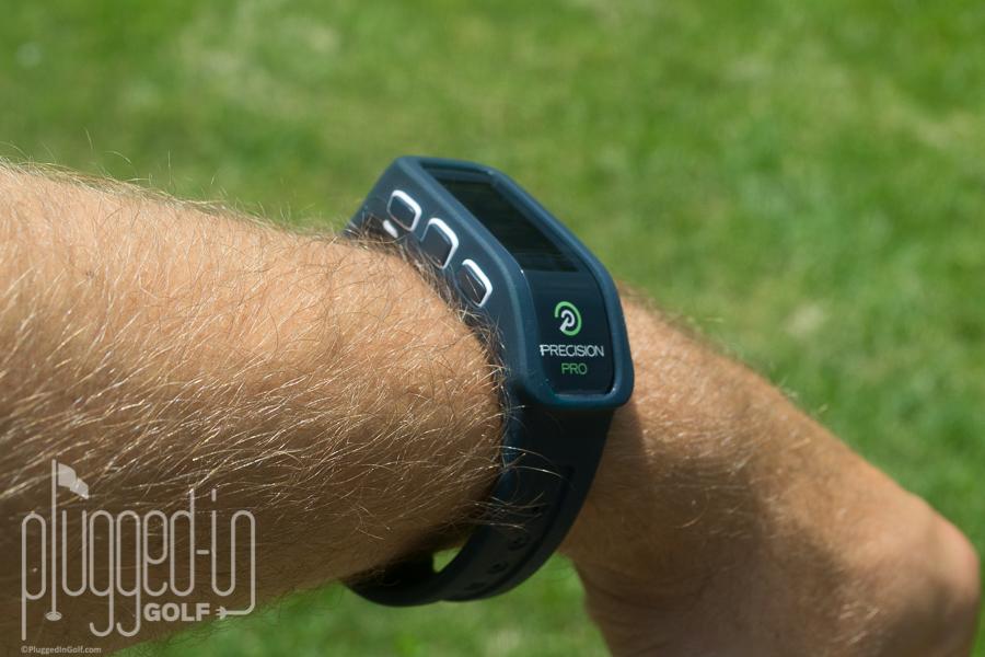 Precision Pro GPS Golf Band_0146