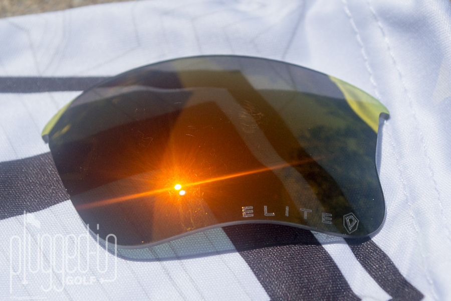 e982be0933b Revant Elite Sunglass Lenses Review - Plugged In Golf