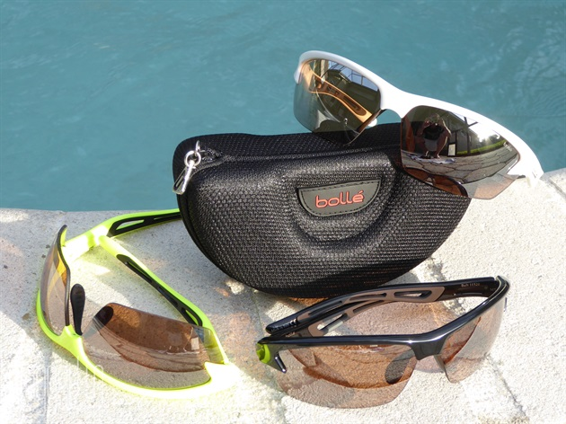 3c776dddb Bolle Bolt Modulator V3 Golf Sunglasses Review - Plugged In Golf