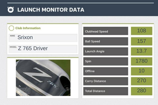 srixon-z-765-driver-lm-data-1