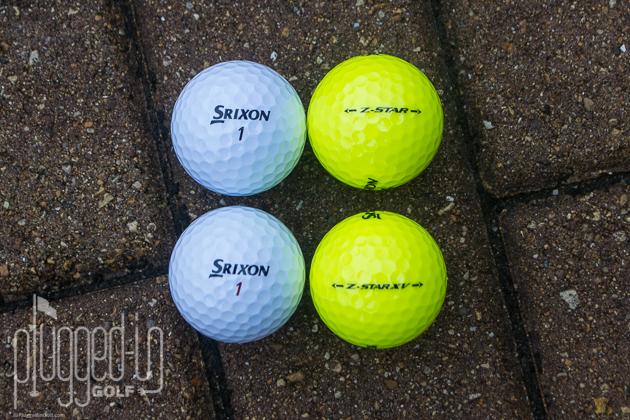 Srixon Z STAR Z STAR XV Golf Ball_0035