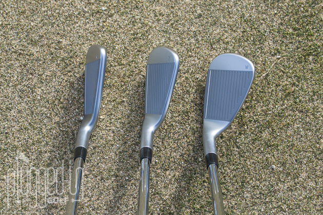 PING i200 Irons Review  Plugged In Golf
