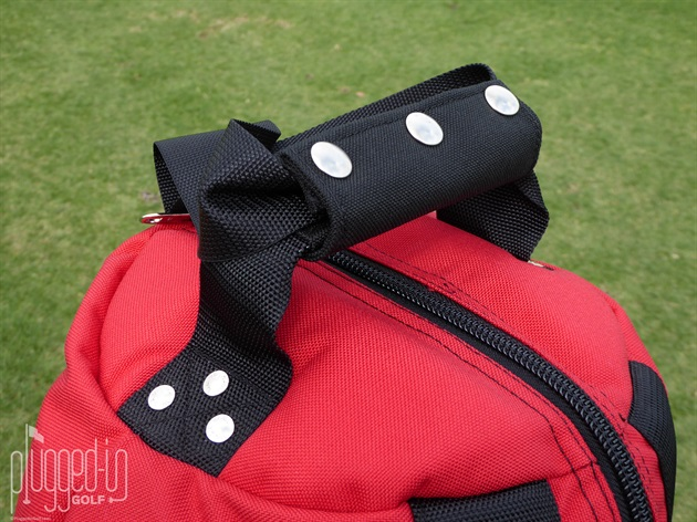 Club Glove Last Bag - 80