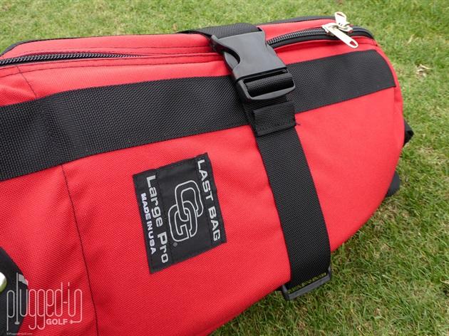 074507b4e50 Club Glove Last Bag Golf Travel Bag Review - Plugged In Golf