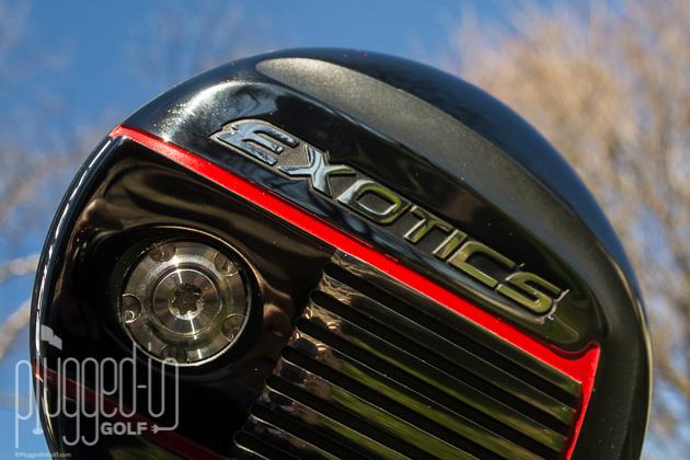 Tour Edge Exotics EX10 Driver_0011
