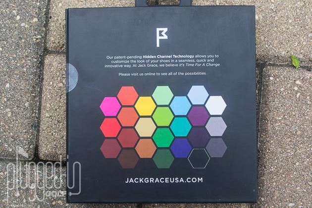 Jack Grace Golf Shoes_0027
