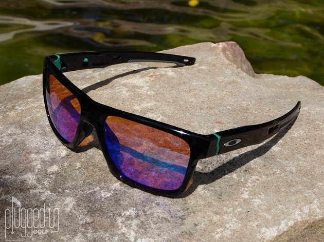 a8119184cd589 Oakley Crossrange PRIZM Golf Sunglasses Review - Plugged In Golf