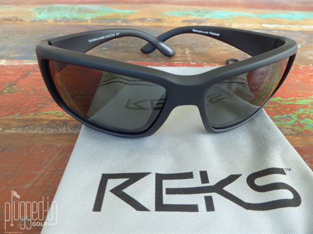 8f3ac29ab7 REKS Sunglasses Review - Plugged In Golf
