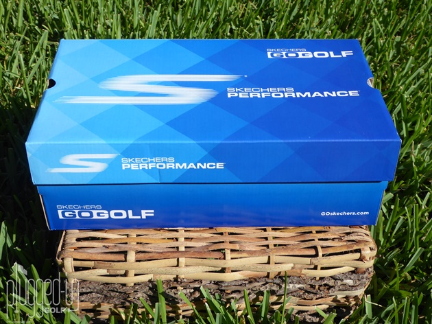 Sketchers Go Golf Elite 2 - 10