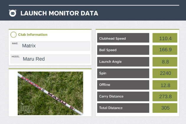 Matrix-Maru-Red-LM-Data