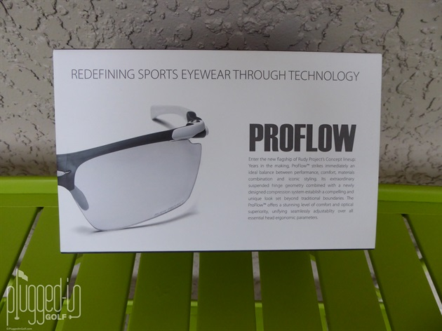Rudy Project Proflow - 10