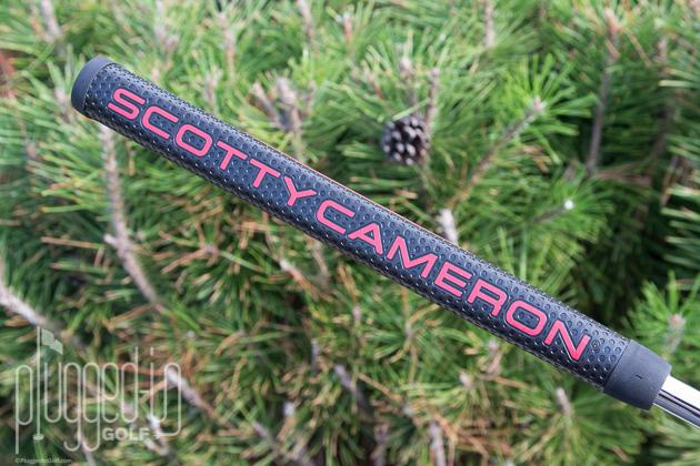 Scotty Cameron Futura 5CB Putter_0230