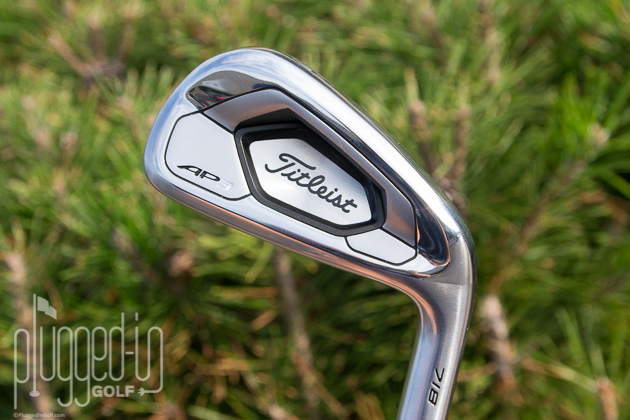 Titleist 718 AP3 Irons Review - Plugged In Golf