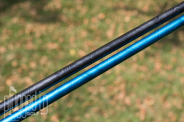 Project X Even Flow Shaft_0024