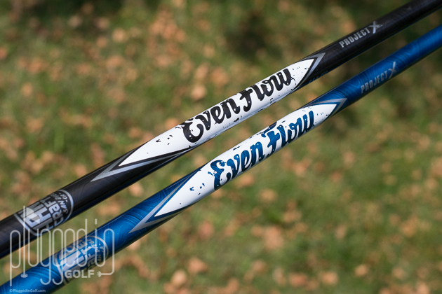 Project X Even Flow Shaft_0048