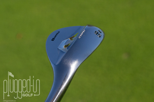 Bridgestone Tour B Wedge_0023