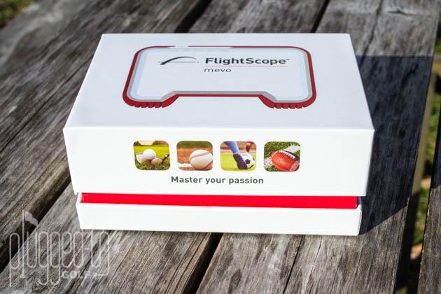 FlightScope-Mevo-2