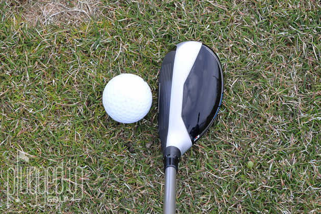 TaylorMade M3 Rescue Hybrid_1314