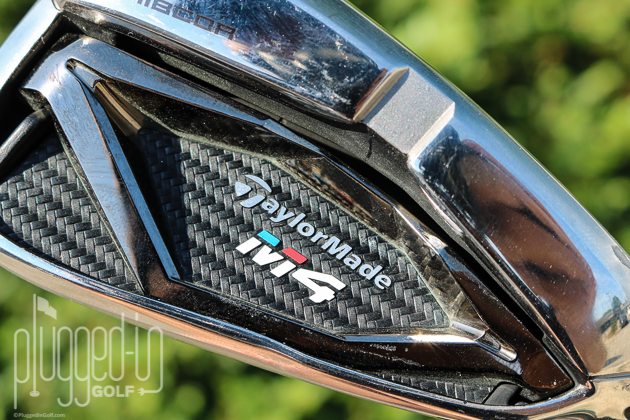 Taylormade M4 Irons Review Plugged In Golf