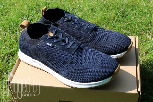 1b7cf89d3b1fd 50 Words or Less. The TRUE Linkswear Knit is the most comfortable golf shoe  ...