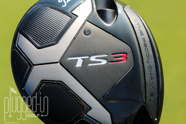 Titleist TS3 Fairway Wood Review - Plugged In Golf