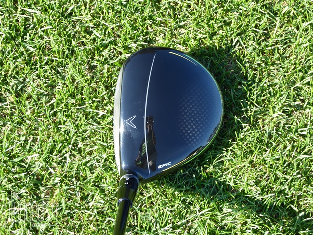 Callaway Epic Flash Fairway Wood Review - Plugged In Golf