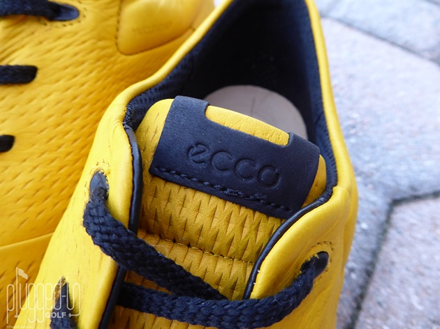 ECCO S Drive Golf Shoe Review Plugged In Golf