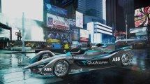 Fia Introduce Generation Of Formula Racer