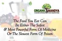 SuccessStory - Organic Mandya - Madhuchandan