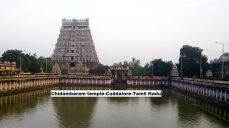 47a8 - Chidambaram temple-Cuddalore-Tamil Nadu-