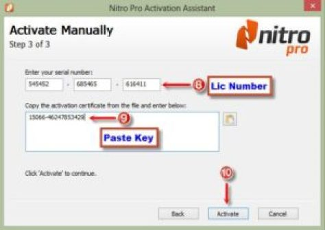 Nitro Pro Enterprise 13.24.1.467 With Crack 2020 Free Download