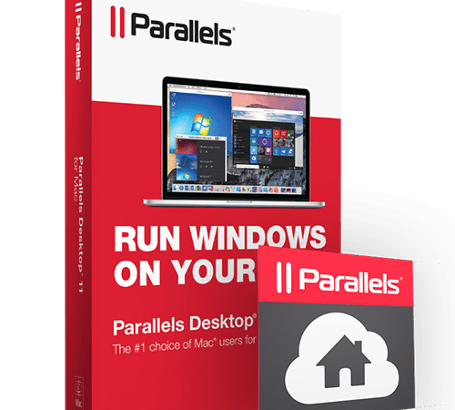Parallels Desktop Business Edition 16.1.2 Cracked for macOS Latest 2021