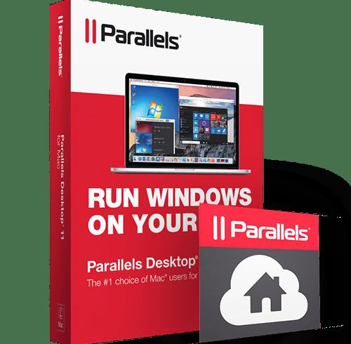 Parallels Desktop Business Edition 16.0.1 (48919)