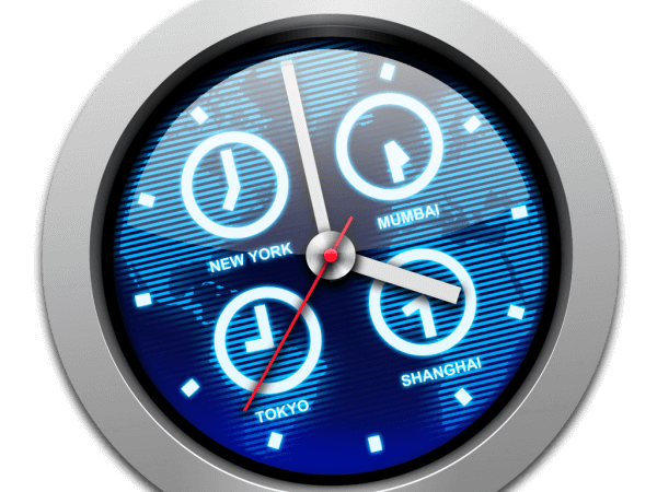 iClock Pro Crack 5.7.3 With Free Latest Full Pro Software Download 2021