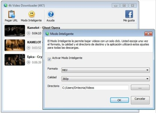 4K Video Downloader 4.13.2.3860 With Crack
