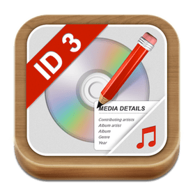 Music Tag Editor Pro 5.4.3 Easily Edit Music Tags MacOS