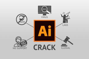 Adobe Illustrator With Crack 2021