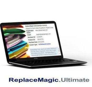 ReplaceMagic Ultimate 4.7.3 crack