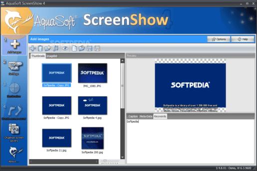 AquaSoft SlideShow Premium 12.1.01 +Crack