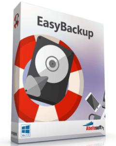 Abelssoft EasyBackup 2021 v10.07.63 With Full Crack